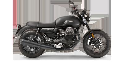 Noleggio a lungo termine Moto Guzzi V7III