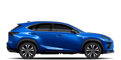 Noleggio a lungo termine Lexus NX Hybrid