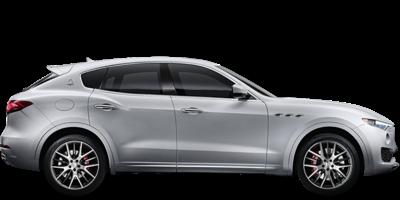 Noleggio a lungo termine Maserati Levante