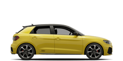 Noleggio a lungo termine Audi A1 Sb