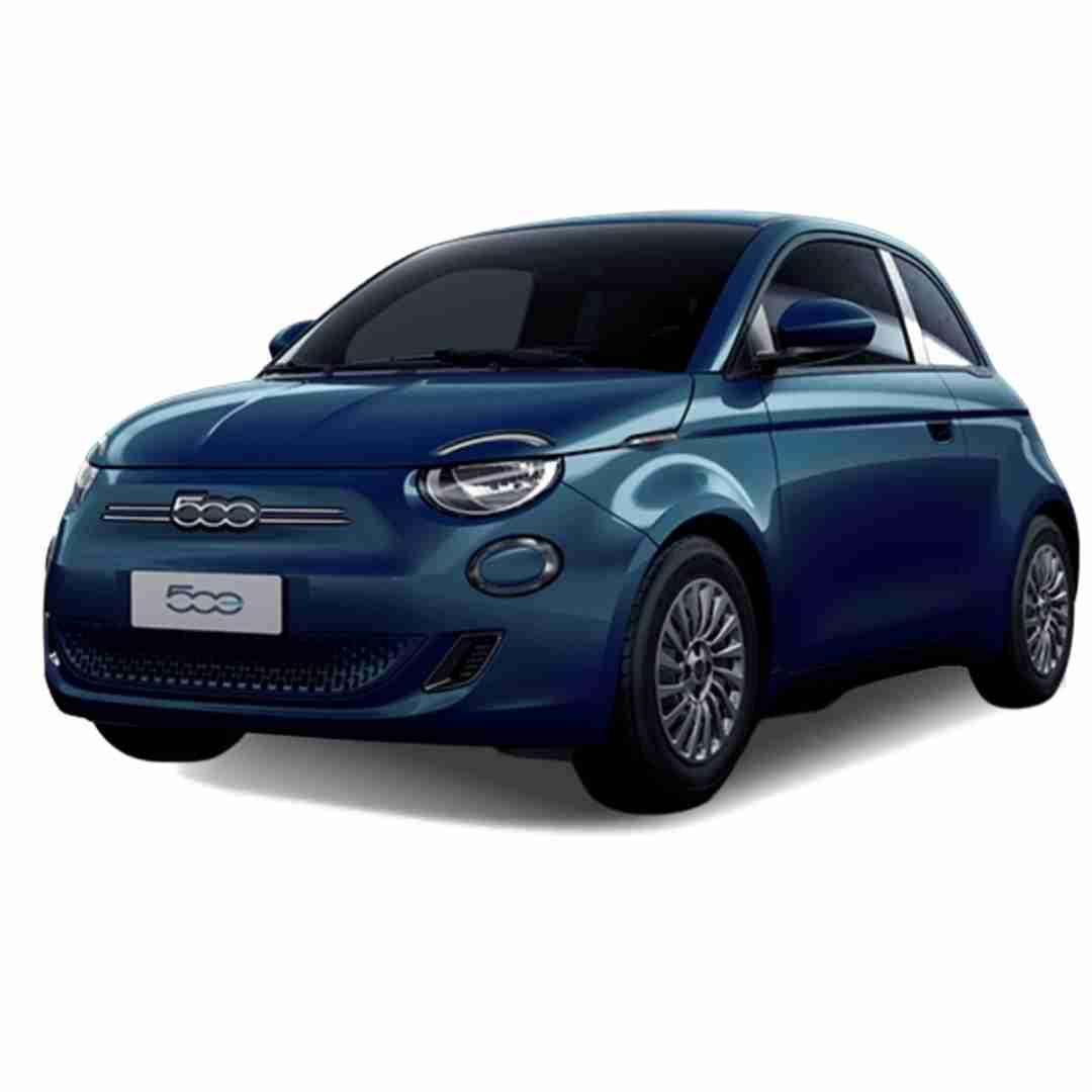 FIAT 500 Elettrica Noleggio a Lungo Termine ExecutiveLease