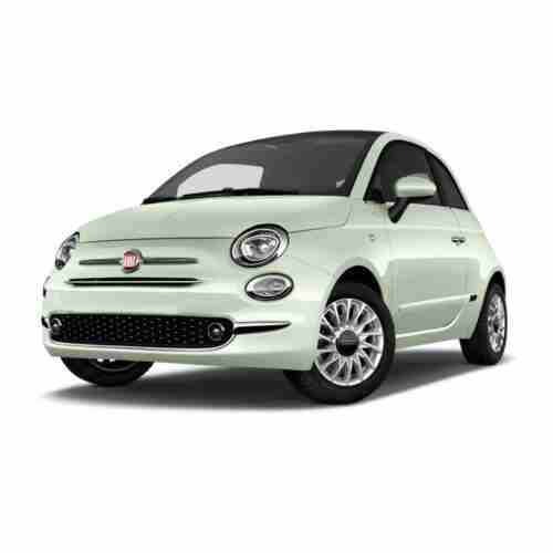 FIAT 500 HYBRID IBRIDA Noleggio a Lungo Termine ExecutiveLease